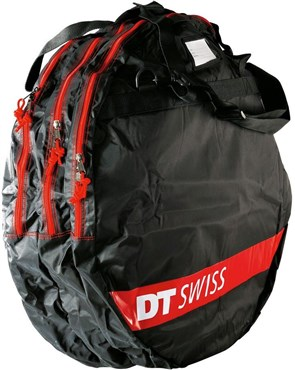DT Swiss Wheel Bag For Up To 3 Wheels