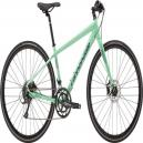 Cannondale Quick Disc 3 Womens 2019 Hybrid Sports Bike
