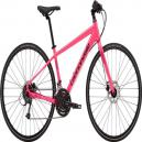 Cannondale Quick Disc 4 Womens 2019 Hybrid Sports Bike