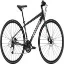 Cannondale Quick Disc 5 Womens 2019 Hybrid Sports Bike