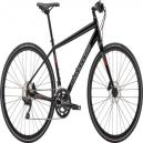 Cannondale Quick Disc 1 Womens 2019 Hybrid Sports Bike