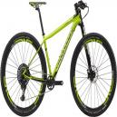 Cannondale FSi Carbon Team Mountain Bike 2018 Hardtail MTB