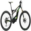 Cannondale Moterra 1 275 2018 Electric Mountain Bike