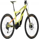 Cannondale Moterra LT 1 275 2018 Electric Mountain Bike