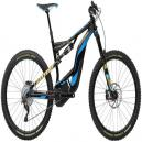 Cannondale Moterra LT 2 275 2018 Electric Mountain Bike