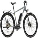 Cannondale Quick Neo Tourer 2018 Electric Hybrid Bike