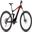 Cube Stereo Hybrid 120 Pro 500 29er 2018 Electric Trail Mountain Bike