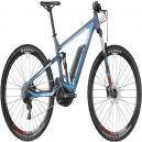Bergamont EContrail 60 29er 2018 Electric Trail Mountain Bike