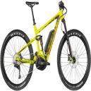Bergamont EContrail 60 Plus 275 2018 Electric Trail Mountain Bike