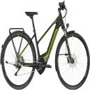 Bergamont EHelix Expert Womens 2018 Electric Hybrid Bike