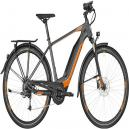 Bergamont EHorizon 60 2018 Electric Hybrid Bike