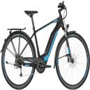 Bergamont EHorizon 70 400 2018 Electric Hybrid Bike