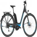 Bergamont EHorizon 70 400 Wave 2018 Electric Hybrid Bike