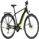 Bergamont EHorizon 80 2018 Electric Hybrid Bike