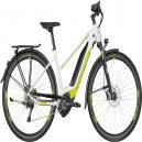 Bergamont EHorizon 80 Womens 2018 Electric Hybrid Bike
