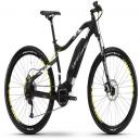 Haibike sDuro Hardseven 10 275 2018 Electric Mountain Bike