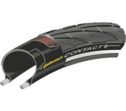 Continental Contact II Touring Road Bike Tyre
